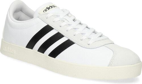 Adidas Biele pánske ležérne tenisky - Glami.sk 664d7f574ec