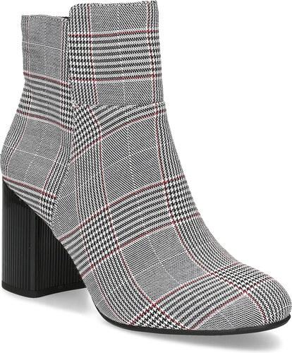 Bata Red Label Členkové dámske čižmy so vzorom - Glami.sk 26b6714c5a6
