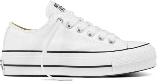 Converse Sneaker cipő ARC-24812901 Fehér - Glami.hu 14c450eb08