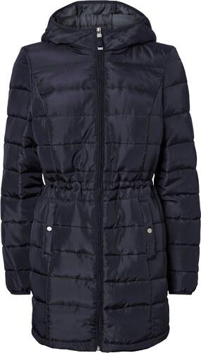 Vero Moda Prošívaný kabát »SIMONE« tmavě modrá - Glami.cz f60e4cc84b