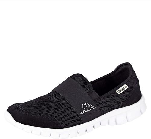 Sneaker obuv Kappa čierna biela - Glami.sk 368e3614cc