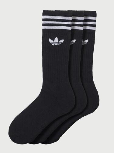 Ponožky adidas Originals SOLID CREW SOCK - Glami.cz f898a11d87