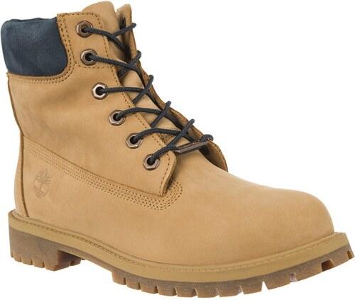 Dámska obuv Timberland 6   Premium ICED COFFEE 37 - Glami.sk 45d3352be90