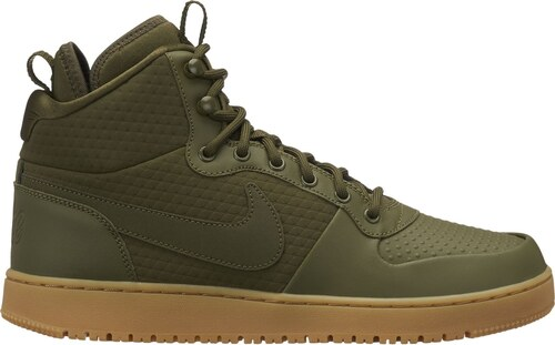 f73bde504e3 Nike Ebernon Mid Winter zelená EUR 42