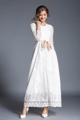 308bc4b766 Ferraga Estélyi ruha ATL-QC459_White Fehér - Glami.hu