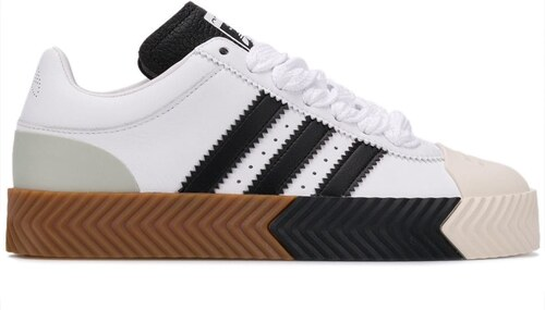 0db23a3c5c Adidas Originals By Alexander Wang Skate Super sneakers - White ...