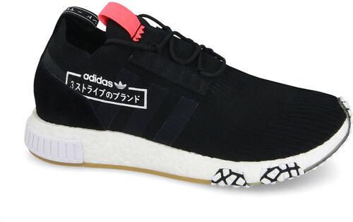 2da92caa83 adidas Originals Nmd_Racer Primeknit ''BLUEPRINT'' BB7041 férfi sneakers  cipő