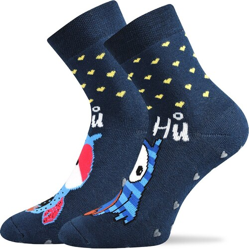 Boma 3 pack hrejivých ponožiek Sova farebná - Glami.sk e24d142a4e