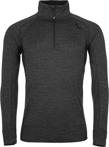 Pánske technické tričko Kilpi JAGER-M tmavo šedá (kolekcia 2019) S ... 4a310ebdfa