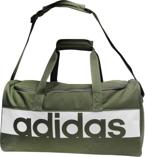 Taška adidas Linear Team Bag - Glami.cz 194b2cc3b0a