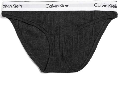 07fec120d8b Calvin Klein Kalhotky Modern Cotton Bikini Brief - Glami.cz