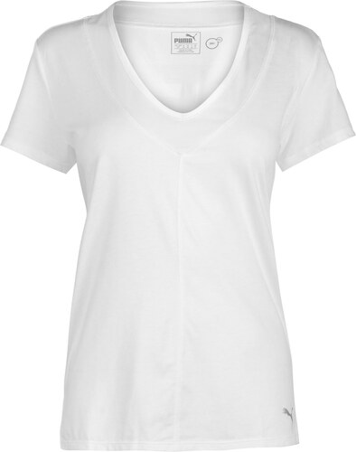 834b4eb20dfc Tričko s krátkým rukávem Puma Slouchy Mesh T Shirt Ladies - Glami.cz