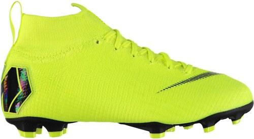 Nike Mercurial Superfly Elite DF Dětské FG Dětské kopačky - Glami.sk 89d8154910