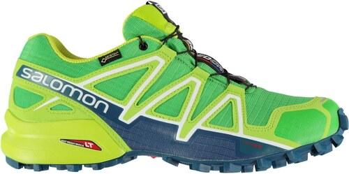 Salomon Speedcross 4 GTX Pánské Trail Běžecké boty - Glami.cz 0f63349aa2