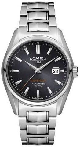 Roamer Searock Automatic férfi karóra - Glami.hu d8d3f826ef