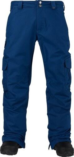 a14ebfbef4f0 Snowboardové kalhoty Burton Cargo boro - Glami.sk