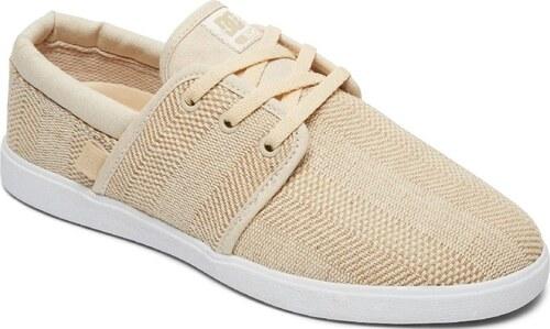 DC Shoes Dámské boty DC Haven Tx Se taupe - Glami.sk c661ebba62