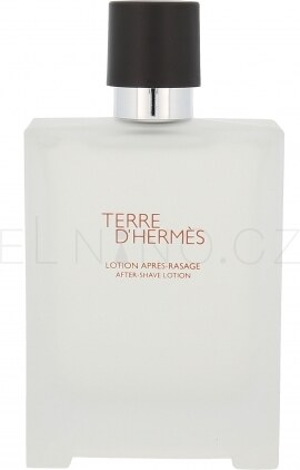 15946ce41f5 Hermes Terre D´Hermès 100 ml voda po holení pro muže - Glami.cz