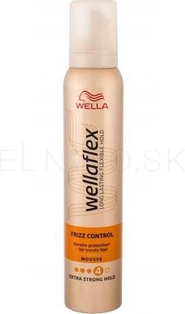 Wella Wellaflex Frizz Control 200 ml tužidlo s extra silnou fixáciou proti  krepovateniu vlasov pre ženy b782f504d80