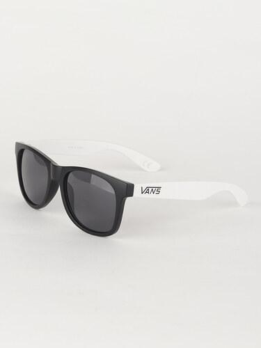 21d27ebbc Okuliare Vans Mn Spicoli 4 Shades Black/White - Glami.sk