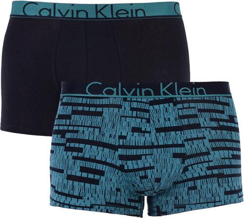 f98063c184 2PACK pánské boxerky Calvin Klein vícebarevné (NU8643A-8YQ) - Glami.cz