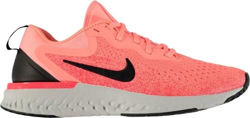 d87081e99d boty Nike Odyssey React dámské Running Shoes Pink/Crimson - Glami.cz