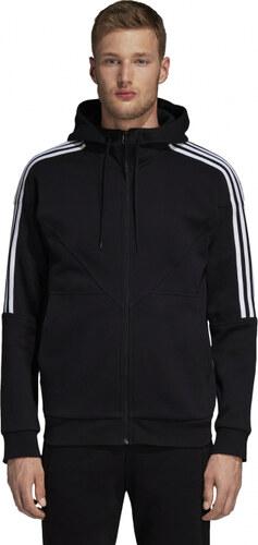 Pánska mikina adidas Originals NMD HOODY FZ (Čierna) - Glami.sk 7ba9ce3e1bc