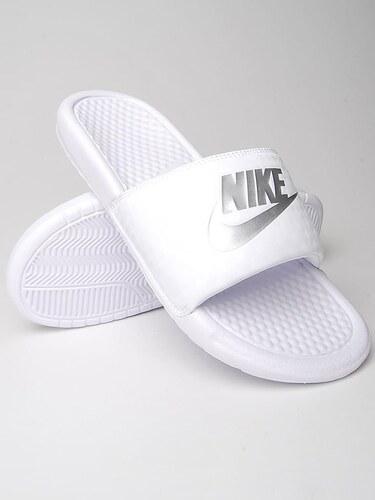 Nike BENASSI Női Papucs - 343881 0102 - Glami.hu 99f84647fd