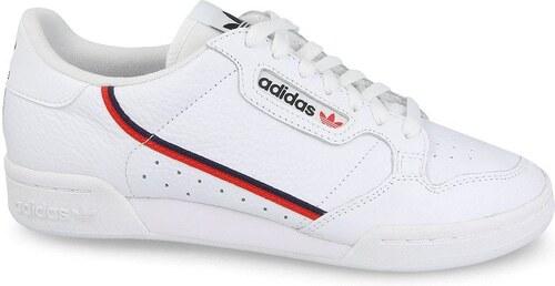 63b71fa3af adidas Originals Continental 80 G27706 férfi sneakers cipő - Glami.hu