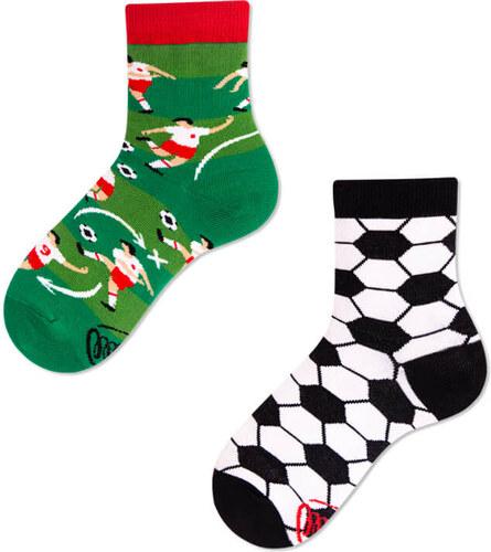 Veselé ponožky Many Mornings Football Fan Kids - Glami.sk dcc53b6ce8