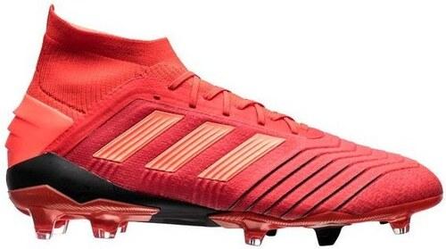 Kopačky adidas PREDATOR 19.1 FG bc0552 Veľkosť 44 2306d2c682
