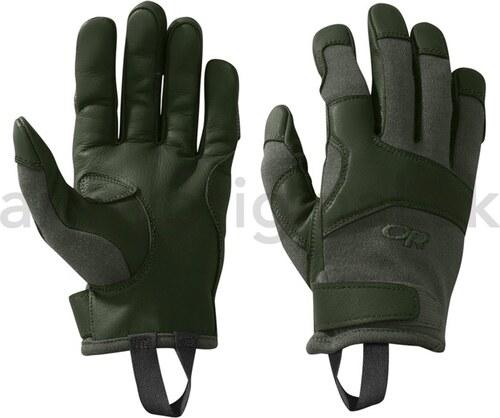 e57a442636f Rukavice Suppressor Sage zelené