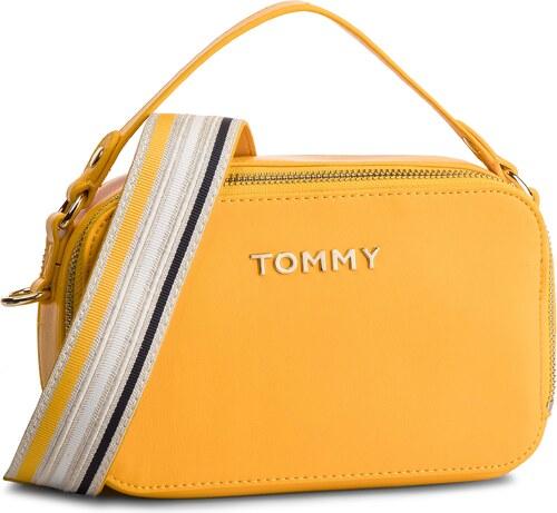 3db614c4c2 Kabelka TOMMY HILFIGER - Cool Tommy Mini Trunk AW0AW06543 728 - Glami.sk