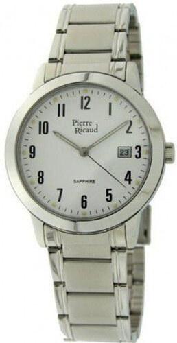 9503cc7aec Pierre Ricaud P157685122q dámské hodinky - Glami.cz