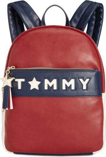 Tommy Hilfiger batoh Logo Story - Glami.cz eccc8595c1