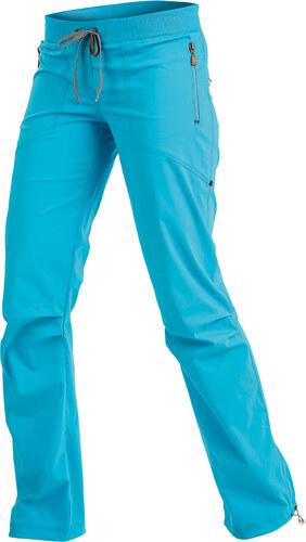 Nové LITEX Kalhoty dámské dlouhé bokové. 99570504 tmavě tyrkysová S 4188c09568