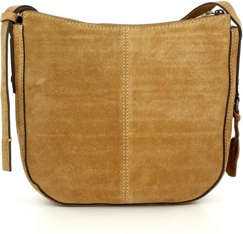 Dámska kožená kabelka Esprit Jil - Glami.sk 86c90e9a173