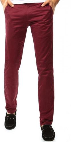 DStreet kalhoty pánske chinosy (ux1100) - Glami.sk d61f96cc14b