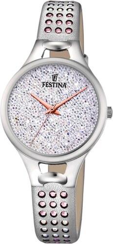 d65fb2c93 Dámske hodinky Festina 20407/1 - Glami.sk