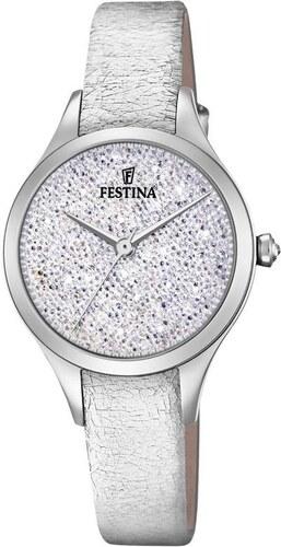 dfeace187bb Dámské hodinky Festina 20409 1 - Glami.cz