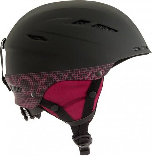 Dámska helma na snowboard Roxy Alley Oop true black - Glami.sk 32b13e4f825