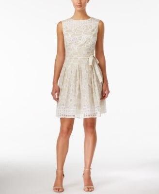 ac0164e0b4 Női Calvin Klein A-vonalú csipke ruha - Glami.hu