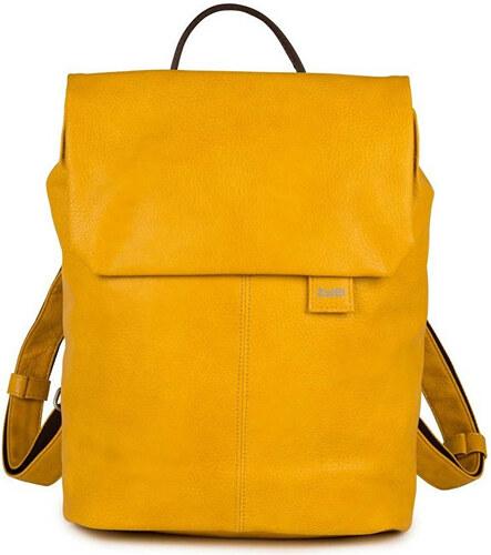 Zwei Dámský batoh MR13-yellow - Glami.cz 3813cd5138