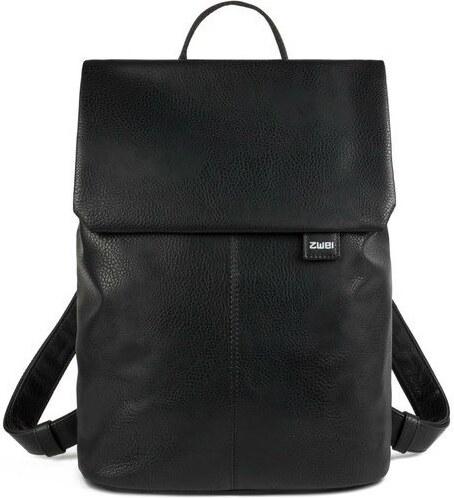 Zwei Dámský batoh na notebook MR14-noir - Glami.cz 75081ae606