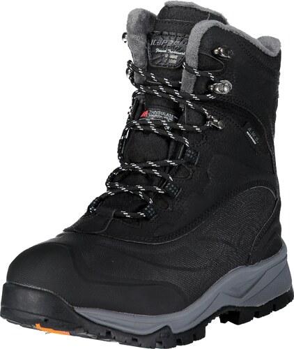 63de6e9dda6 Pánské zimní boty ICEPEAK WARDA MR 78241100990 BLACK - Glami.cz