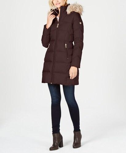 Kabát Calvin Klein Puffer Coat - Glami.cz 9a89312dd0