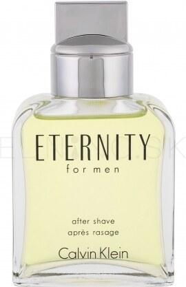 1d5def2c94d Calvin Klein Eternity For Men 100 ml voda po holení pre mužov - Glami.sk