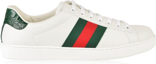 Tenisky Gucci New Ace Web Trainers - Glami.sk 185c7bb9344