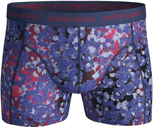 d4b4062cd0 Björn Borg Purple Jardin fashion boxerky - limitovaná edícia - Glami.sk