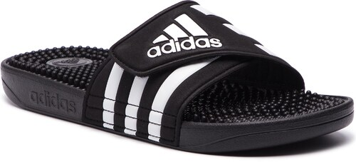 Papucs adidas - adissage F35580 Cblack Ftwwht Cblack - Glami.hu 42e4cd0550
